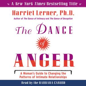 «The Dance of Anger» by Harriet Lerner