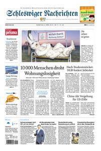 Schleswiger Nachrichten - 03. April 2018