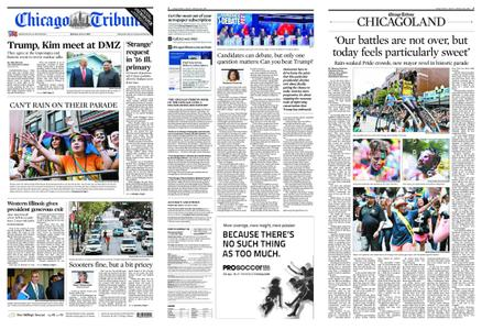 Chicago Tribune – July 01, 2019