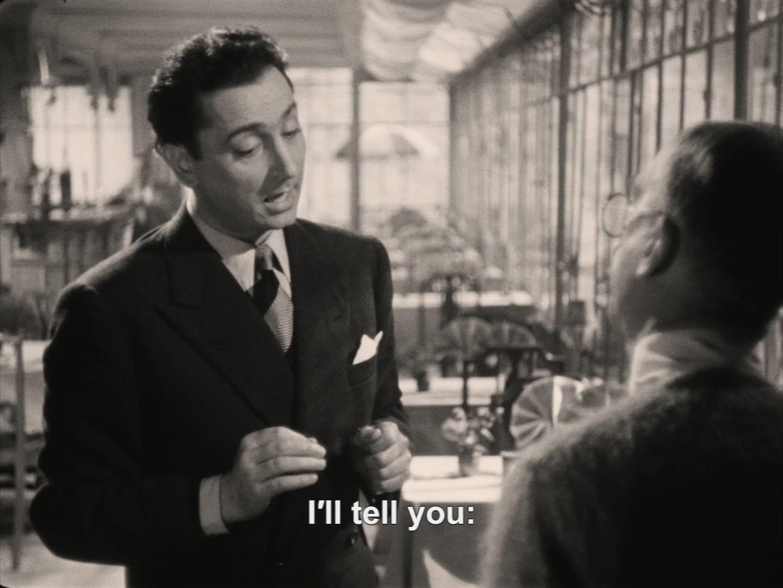 Lumière d'été (1943)