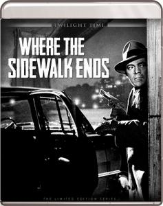 Where the Sidewalk Ends (1950) [Remastered]