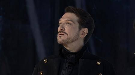 Mozart - Così Fan Tutte (Wagner, Losier; Jordan) 2017 [HDTV 720p]