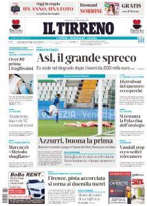 Il Tirreno Livorno - 26 Marzo 2021