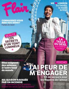 Flair French Edition - 16 Octobre 2019
