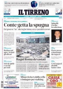 Il Tirreno Livorno - 26 Gennaio 2021