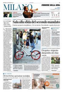 Corriere della Sera Milano – 10 novembre 2019