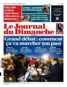 Le Journal du Dimanche - 06 janvier 2019