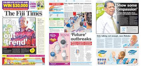 The Fiji Times – October 27, 2021