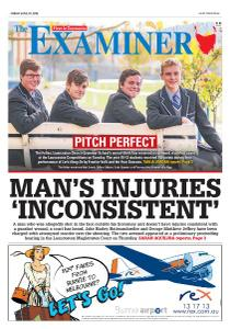 The Examiner - June 7, 2019