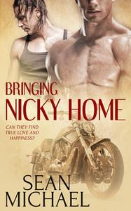 «Bringing Nicky Home» by Sean Michael