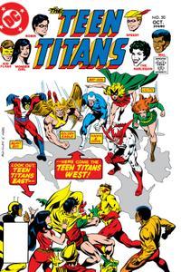 Teen Titans 050 1977 Digital Shadowcat