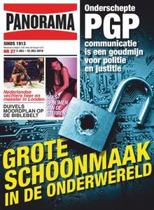 Panorama Netherlands - 03 juli 2019