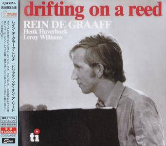 Rein De Graaff Trio - Drifting On A Reed (1977) {2015 Japan Timeless Jazz Master Collection Complete Series}