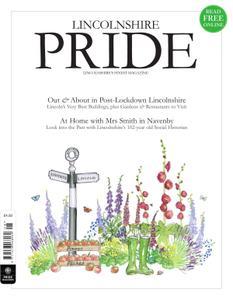 Lincolnshire Pride – August 2020