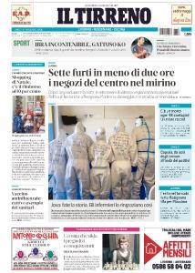 Il Tirreno Livorno - 23 Novembre 2020