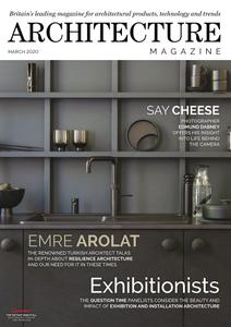 Architecture Magazine - March 2020