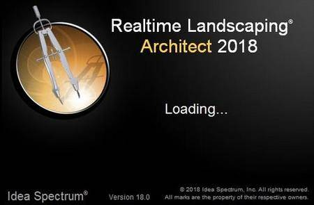 Realtime Landscaping Architect 2018 v18.02