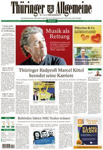 Thüringer Allgemeine – 24. August 2019