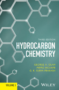 Hydrocarbon Chemistry, 2 Volume Set, Third Edition
