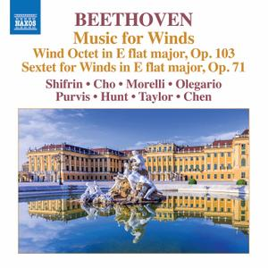VA - Beethoven: Music for Winds (2019)