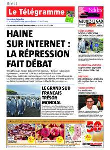 Le Télégramme Brest – 04 juillet 2019
