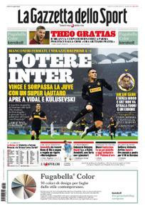 La Gazzetta dello Sport Bergamo – 02 dicembre 2019