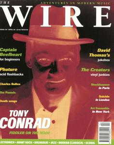 The Wire - April 1998 (Issue 170)