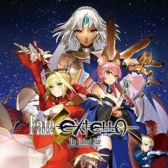 Fate/EXTELLA: The Umbral Star (2017)