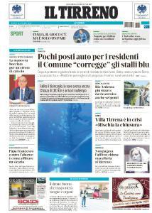 Il Tirreno Livorno - 11 Ottobre 2018