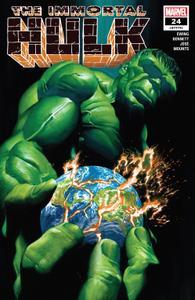 Immortal Hulk 024 2019 Digital Zone
