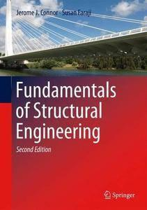 Fundamentals of Structural Engineering, Second Edition (repost)