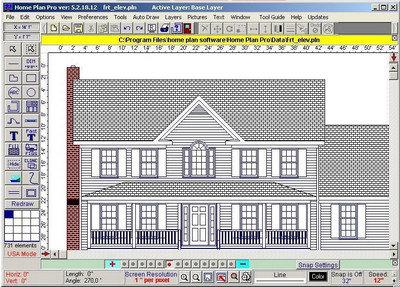 Home Plan Pro 5.2.25.3