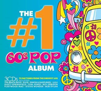 VA - The #1 Album: 60S Pop (2019)