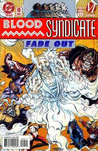 Blood Syndicate 009 (1993) (lavalamp
