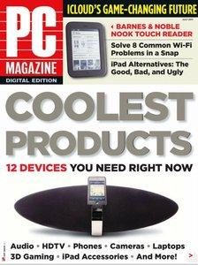 PC Magazine - July 2011
