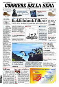 Corriere della Sera – 24 novembre 2018