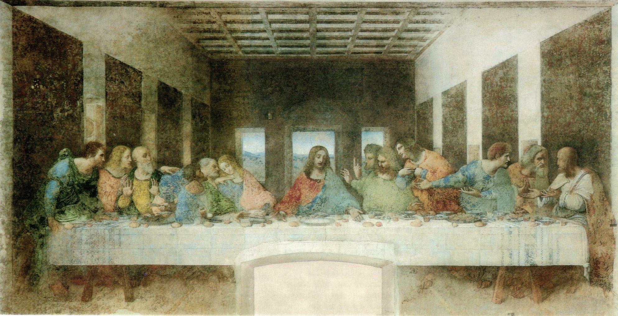 Fiction In The Da Vinci Code(Audio Lectures)