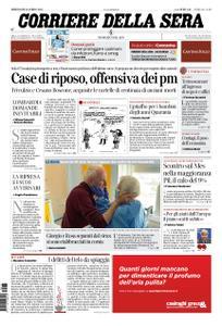 Corriere della Sera – 15 aprile 2020