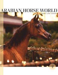 Arabian Horse World - April 2019