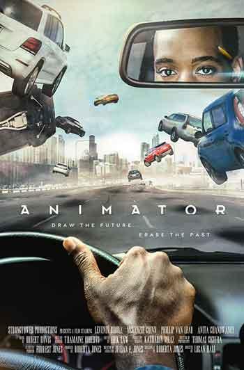 Animator (2018)