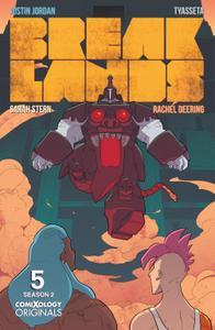 Breaklands Season 2 005 (2021) (F) (Digital-Empire