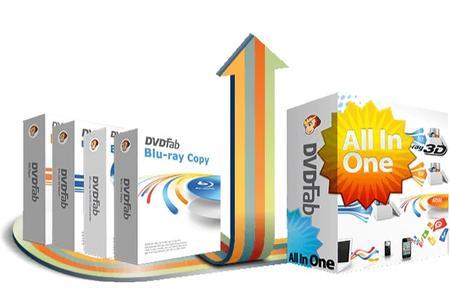 DVDFab All-In-one 11.0.2.8 Multilingual macOS