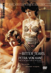 The Bitter Tears of Petra von Kant (1972)