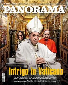 Panorama Italia N.42 - 14 Ottobre 2020