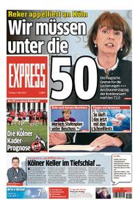 Express Köln – 05. März 2021