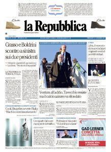 la Repubblica - 15 Novembre 2017