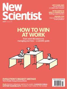 New Scientist International Edition - January 12, 2019