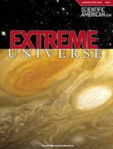 Scientific American's Extreme Universe