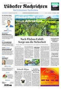 Lübecker Nachrichten Bad Schwartau - 18. August 2018