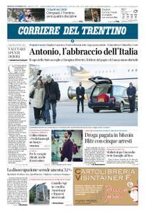 Corriere del Trentino – 19 dicembre 2018